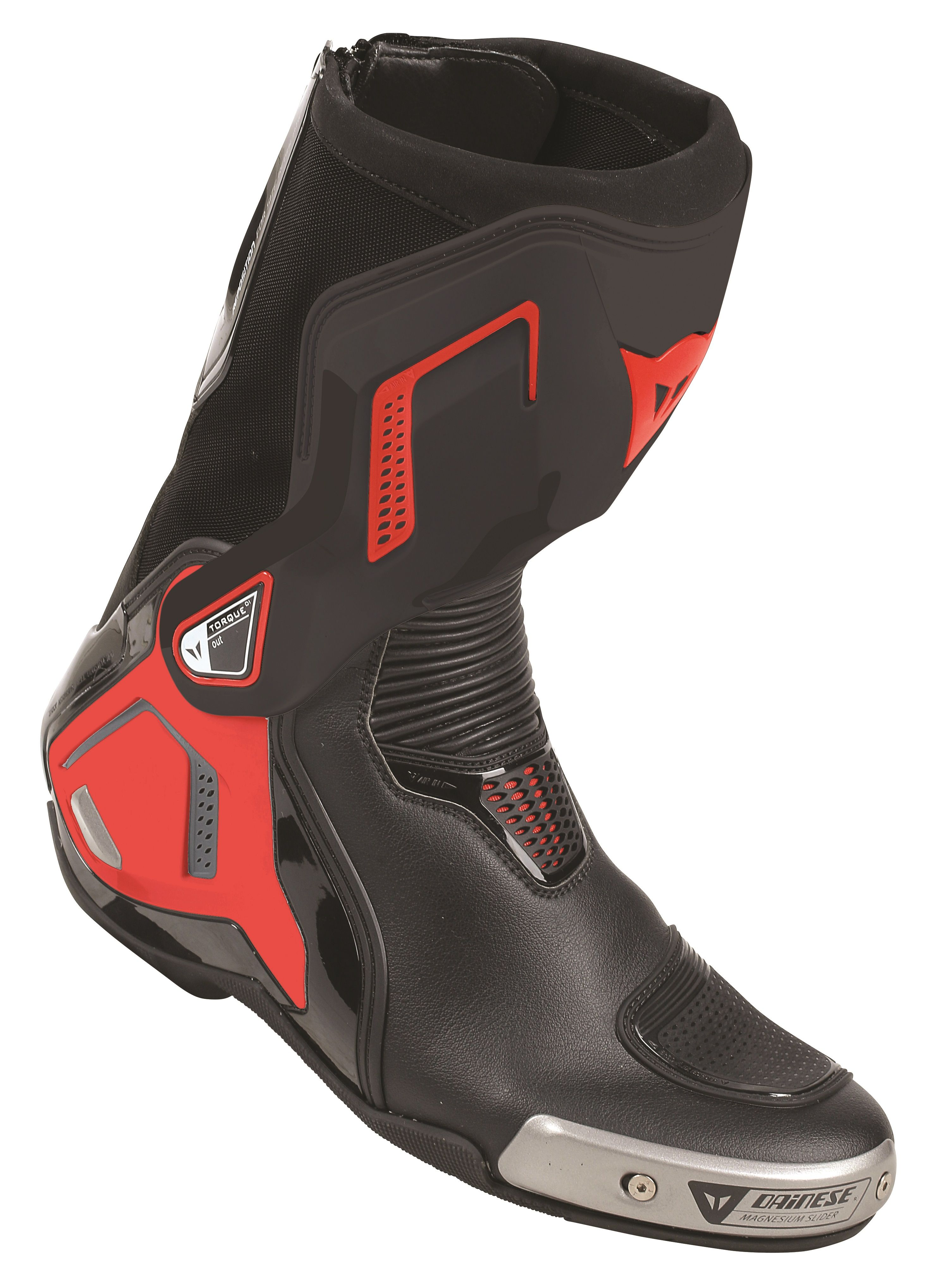 dainese torque out d1 boot fluro. Black Bedroom Furniture Sets. Home Design Ideas