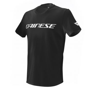 Dainese T-shirt-Black