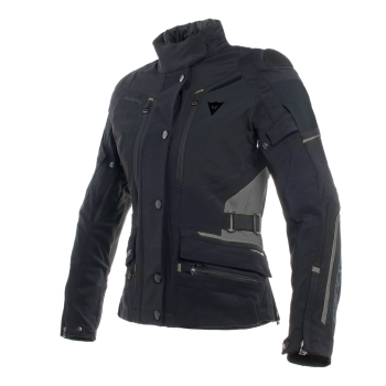 Dainese Carve Master2 Jacket Lady Gore-Tex Black