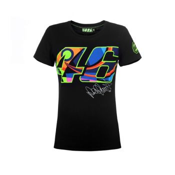 VR46 New Lady T-Shirt