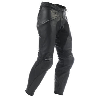 Dainese Alien Leather Trouser Short Leg