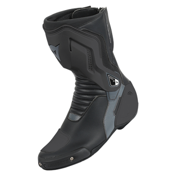 Dainese Nexus Boot Black Waterproof
