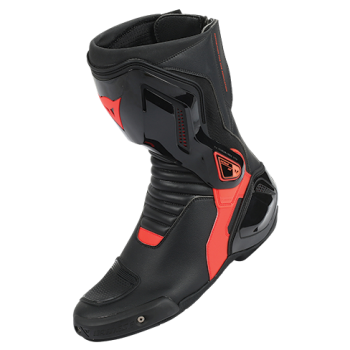 Dainese Nexus Boot Fluro Red