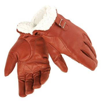 Dainese Freeman Gloves Tan