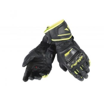 Dainese Druid D1 Glove Long Yellow