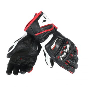 Dainese Druid D1 Glove Long Red