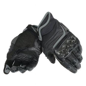 Dainese Carbon D1 Short Glove Black