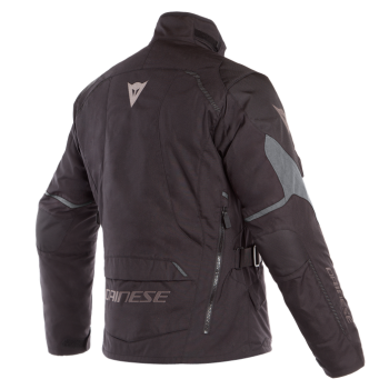 Dainese Tempest 2 D-Dry Jacket-Blk/Grey