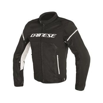 Dainese Air Frame D1 Jacket Black/White