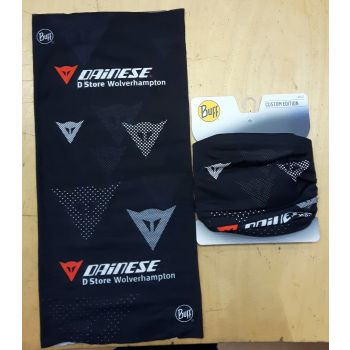 Dainese Wolverhampton's very own Buff