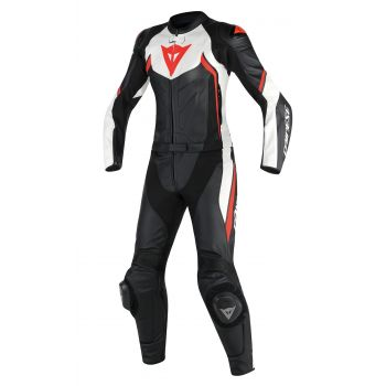 Dainese Avro Div D2 Lady White