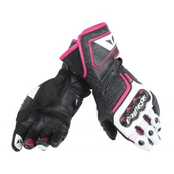 Dainese Carbon D1 Long Lady Pink