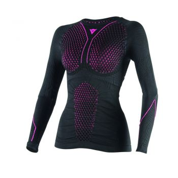 Dainese D-Core Thermo Tee Lady Long Sleeve