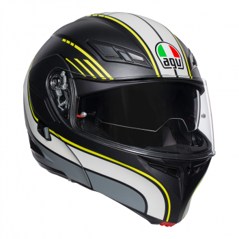 AGV Compact-ST Boston-Yellow