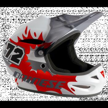Dainese D-Raptor graphic Helmet