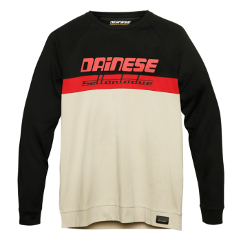 Dunes Long Sleeve-Red