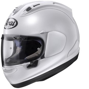 Arai RX-7V Diamond White
