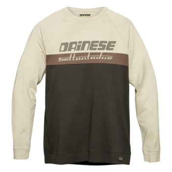 Dunes Long Sleeve-Cream