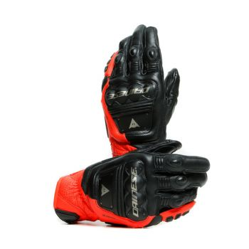 Dainese 4-Stroke 2 Gloves Red