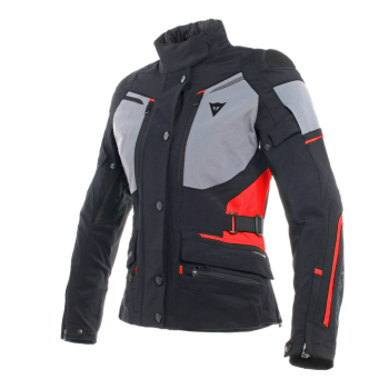 Dainese Carve Master2  Jacket Lady Gore-Tex Red