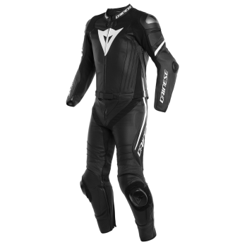 Dainese Laguna Seca 4 2pc Suit-Black