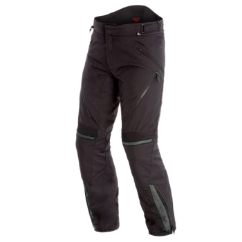 Dainese Tempest 2 D-Dry Trousers BLK/Grey