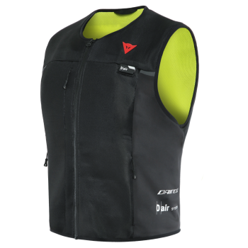 "DAINESE SMART VEST                                             ""PRE-ORDERS NOW TAKEN FOR JULY DELIVERY"""