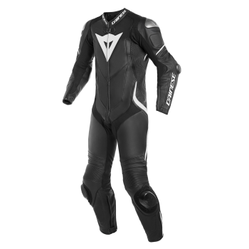 Dainese Laguna Seca 4 1pc Suit-Non Perforated