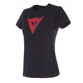Dainese Speed Demon Lady T-Shirt-Black