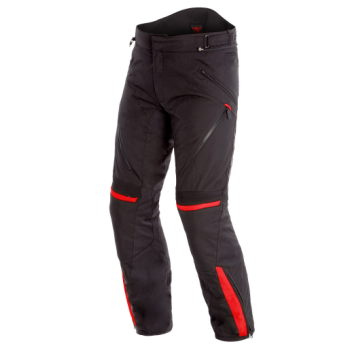Dainese Tempest 2 D-Dry Trousers Red