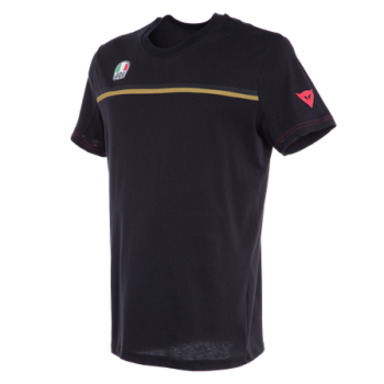 Dainese Fast-7 T-Shirt Black