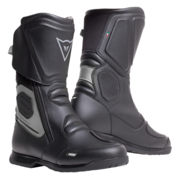 Dainese X-Tourer D-WP Boots-Anthracite