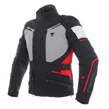 Dainese Carve Master 2 Gore-Tex Red