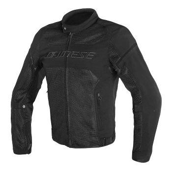 Dainese Air Frame D1 Jacket Black