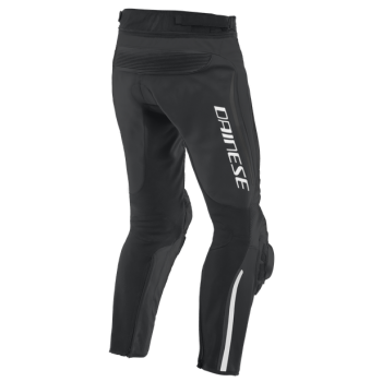 DAINESE ALPHA LEATHER TROUSER ( NON PERFORATED)