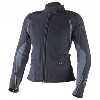 Dainese Ladies Arya D-Dry Jacket Black