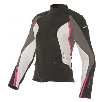 Dainese Ladies Arya D-Dry Jacket Pink