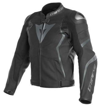 Dainese Avro 4 Leather Jacket