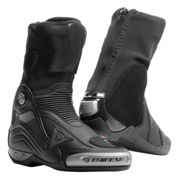 Dainese Axial AIR Pro In D1-Black