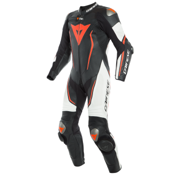 Dainese D-Air Misano 2 Fluo