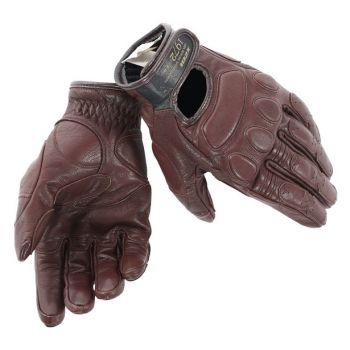 Dainese Blackjack Glove Brown or Black