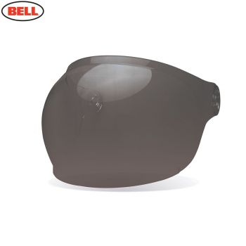 Bell Bullitt Bubble Visor Dark Smoke