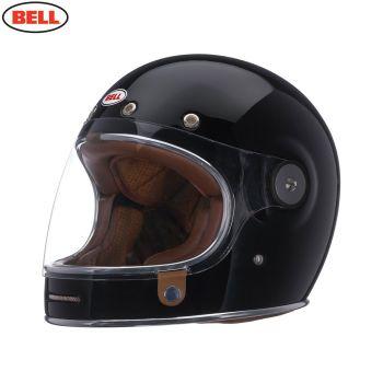 Bell Bullitt Solid Black