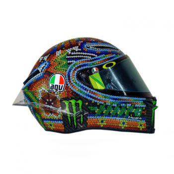 Agv Pista GP-R Winter Test Mexican