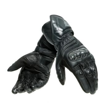 Dainese Carbon 3 Long Glove Lady Black