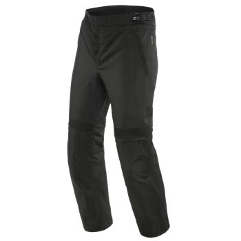 Dainese CONNERY D-Dry Trousers BLK