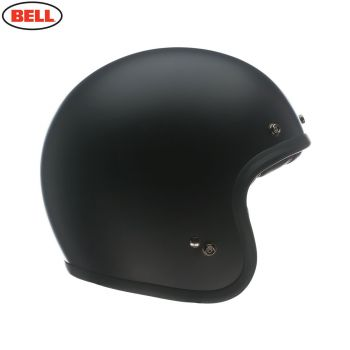 Bell Custom 500 Matt Black
