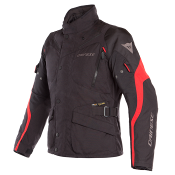 Dainese Tempest 2 D-Dry Jacket-Red