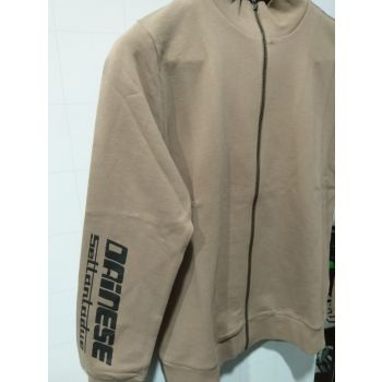 Dainese D72 F ull Zip Sweatshirt