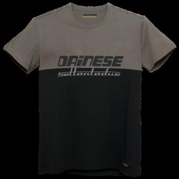 Dunes Short Sleeve-Grey